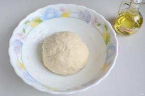 Пицца с курицей (пошаговый рецепт) - фото шаг 4