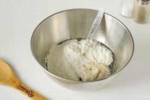 Пышные беляши на сковороде - фото шаг 4