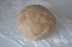 Черный хлеб на закваске - фото шаг 5