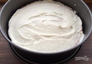 """Бисквитный торт """"Панчо"""" - фото шаг 3"""