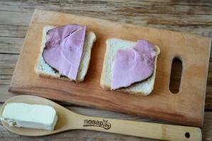 Французские тосты (мастер-класс) - фото шаг 3