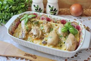 Курица по-арабски - фото шаг 15
