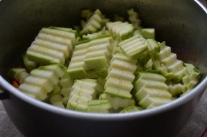 Съедобная тарелка с рагу  - фото шаг 12