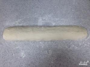 Сербский хлеб  - фото шаг 4