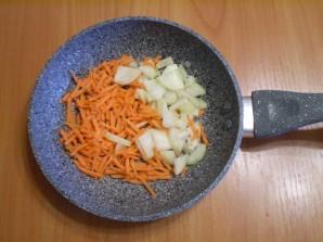 Гороховый суп на воде - фото шаг 6