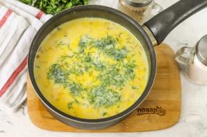 Суп из семги с молоком - фото шаг 7