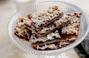 Печенье со смородиновым вареньем - фото шаг 9