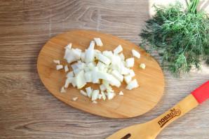 Рис с кабачками в мультиварке - фото шаг 2