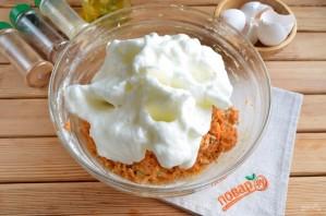 Морковный торт в мультиварке - фото шаг 7