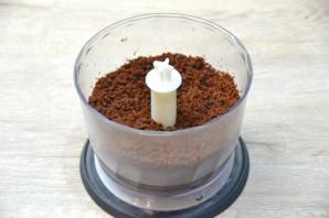 """Торт """"Шоколадный бархат"""" - фото шаг 21"""