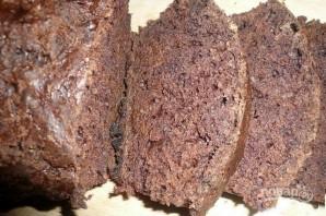 Кекс тыквенный с шоколадом - фото шаг 5