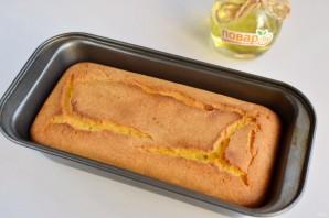 Кукурузный бездрожжевой хлеб - фото шаг 7