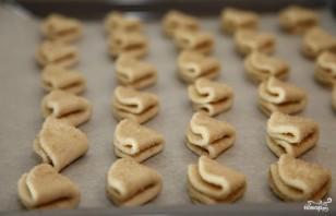 Быстрое печенье - фото шаг 10