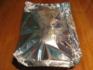 Камбала в духовке - фото шаг 6