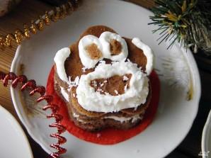 Пирожные Обезьянка - фото шаг 14