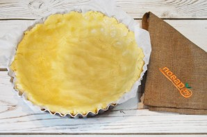 Яблочный пирог от Аллы Ковальчук - фото шаг 7