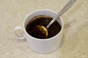 Кофе с чаем - фото шаг 6