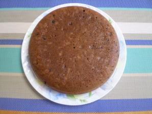 Быстрый пирог на кефире - фото шаг 7