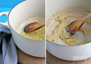 Сырное суфле с тимьяном - фото шаг 1