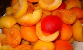 Варенье из абрикосов в мультиварке - фото шаг 1