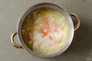 Немецкий картофельный суп - фото шаг 5