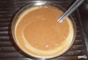 Пирог с шоколадом - фото шаг 3