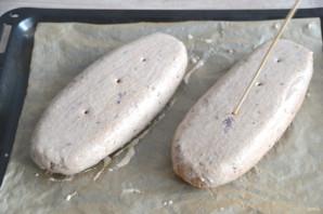 Вишневый хлеб - фото шаг 18
