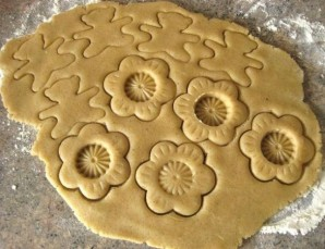 Печенье с корицей - фото шаг 4
