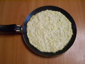 Кабачковый торт - фото шаг 5