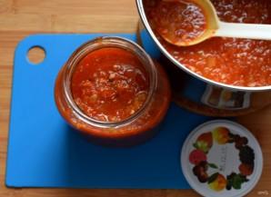 Кетчуп из огурцов  «Огуречное наслаждение» - фото шаг 8