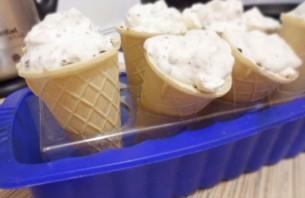 """Мороженое """"Айсберри"""" - фото шаг 3"""