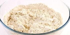 Белый хлеб в мультиварке - фото шаг 2