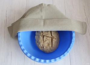 Хлеб на простокваше - фото шаг 7