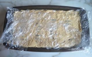 Ореховый торт-мороженое - фото шаг 8