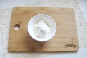 Торт в микроволновке за 15 минут - фото шаг 11