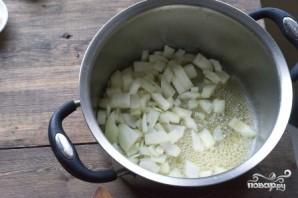 Кукурузный суп-пюре - фото шаг 2
