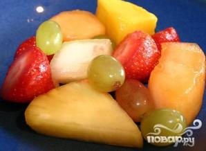 Летний фруктовый пунш - фото шаг 2