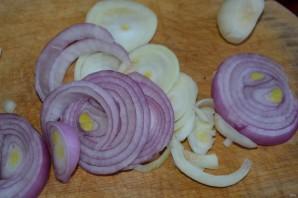 Лучший рецепт маринада для шашлыка из свинины - фото шаг 2