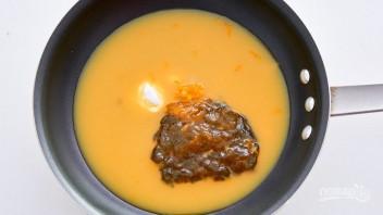 Курица по-китайски в сладеньком соусе - фото шаг 2