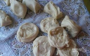 Самса настоящая узбекская - фото шаг 7