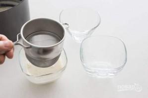 Панакота из молока - фото шаг 3
