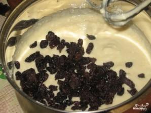 Бисквит на кефире в мультиварке - фото шаг 2