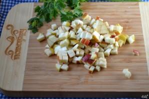 Морковка для похудения - фото шаг 2