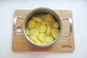 Картофельное пюре как в детском саду - фото шаг 3
