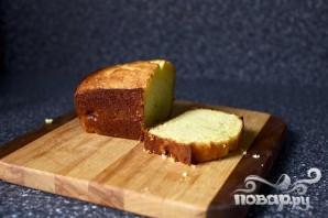 Пирог с апельсинами и оливковым маслом - фото шаг 4