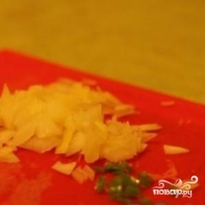 Коричневый рис в мультиварке - фото шаг 2