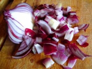 Соус к стейку из свинины - фото шаг 3