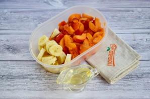 Сорбет из абрикосов - фото шаг 2