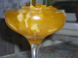 Варенье из ананасовых яблок - фото шаг 5