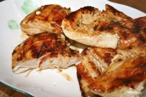 Паштет из куриного мяса - фото шаг 6